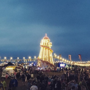 The Big Feastival - One of my personal favourite posts